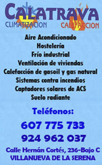 Calatrava Don Benito