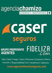 Chamizo Caser Vertical