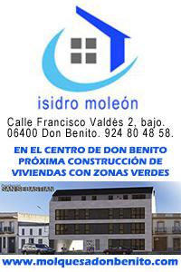 Isidro Moleón