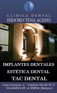Isi Tena (Vital Dent Don Benito)