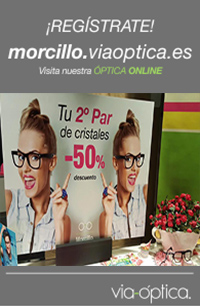 Optica Morcillo A Correr