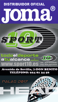 Sport 10 (Telepizza DB) Don Benito