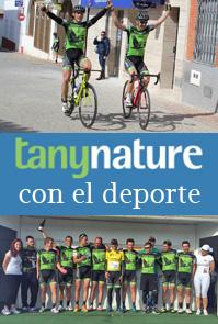 TANY Nature Tercera