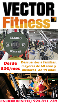 Vector Fitness Veteranos